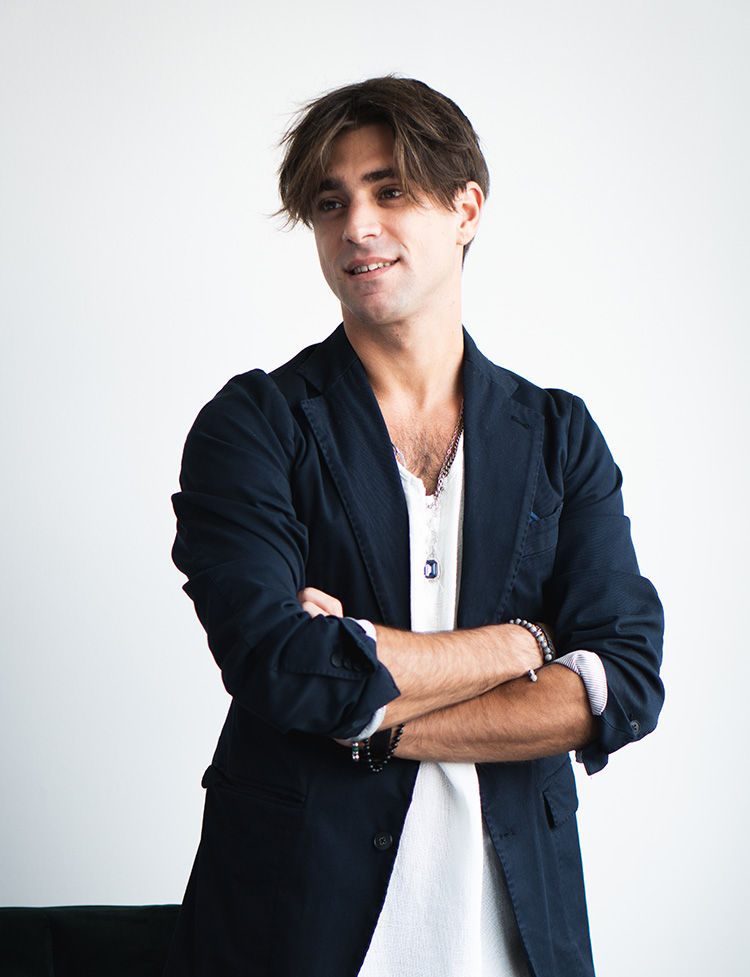 Matteo Caricato